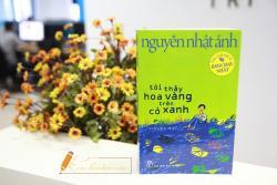 Review sách: Tôi Thấy Hoa Vàng Trên Cỏ Xanh - Nguyễn Nhật Ánh