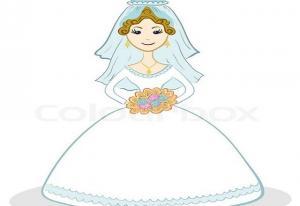Cô dâu đen và cô dâu trắng