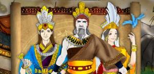 Các truyền thuyết về vua Hùng