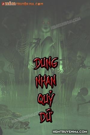 Dung Nhan Quỷ Dữ